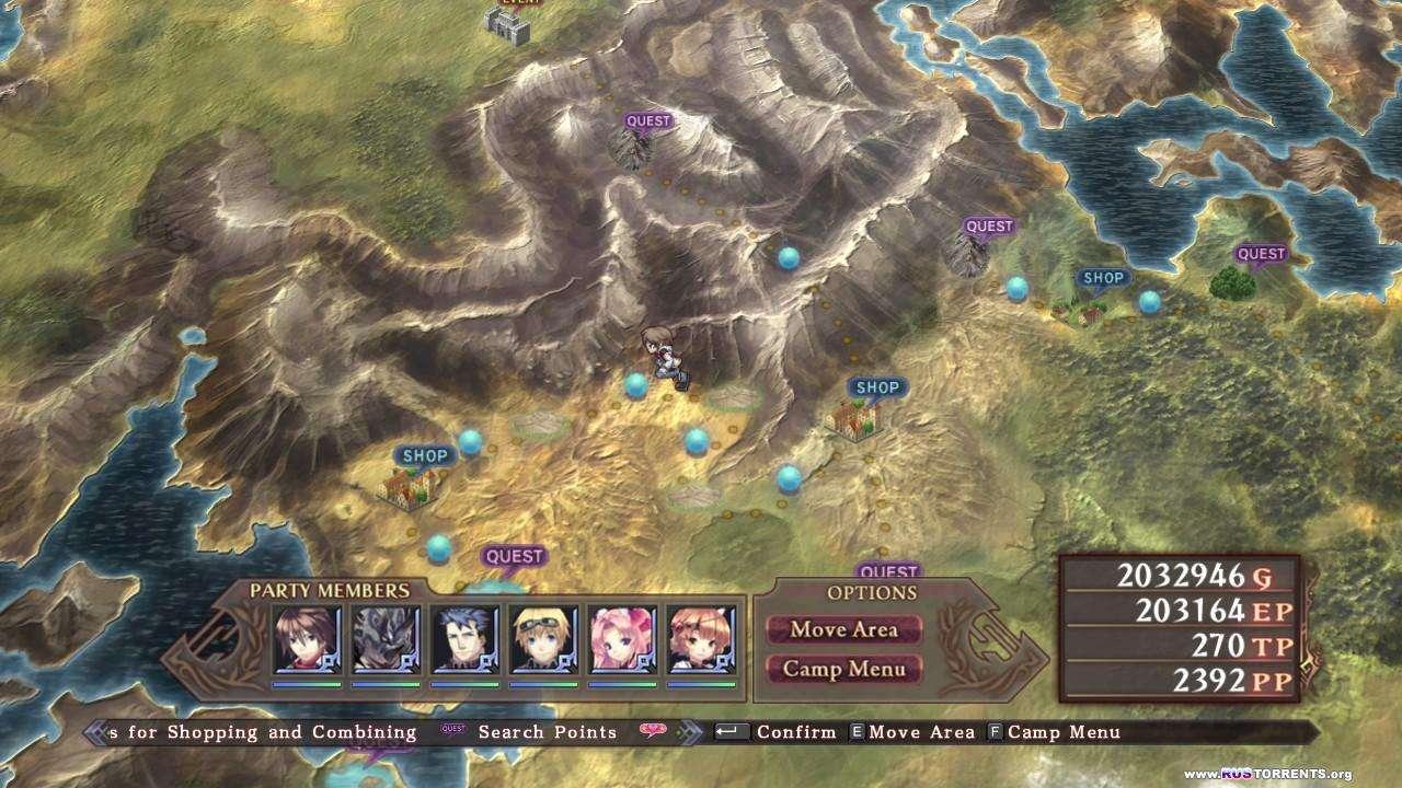Agarest: Generations of War Zero | PC | Лицензия