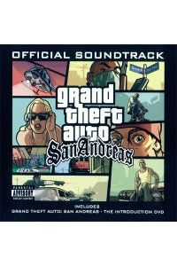 OST. Grand Theft Auto: San Andreas - Official Soundtrack | MP3