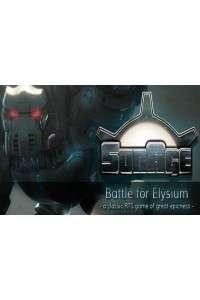 SunAge: Battle for Elysium Remastered | PC | Лицензия