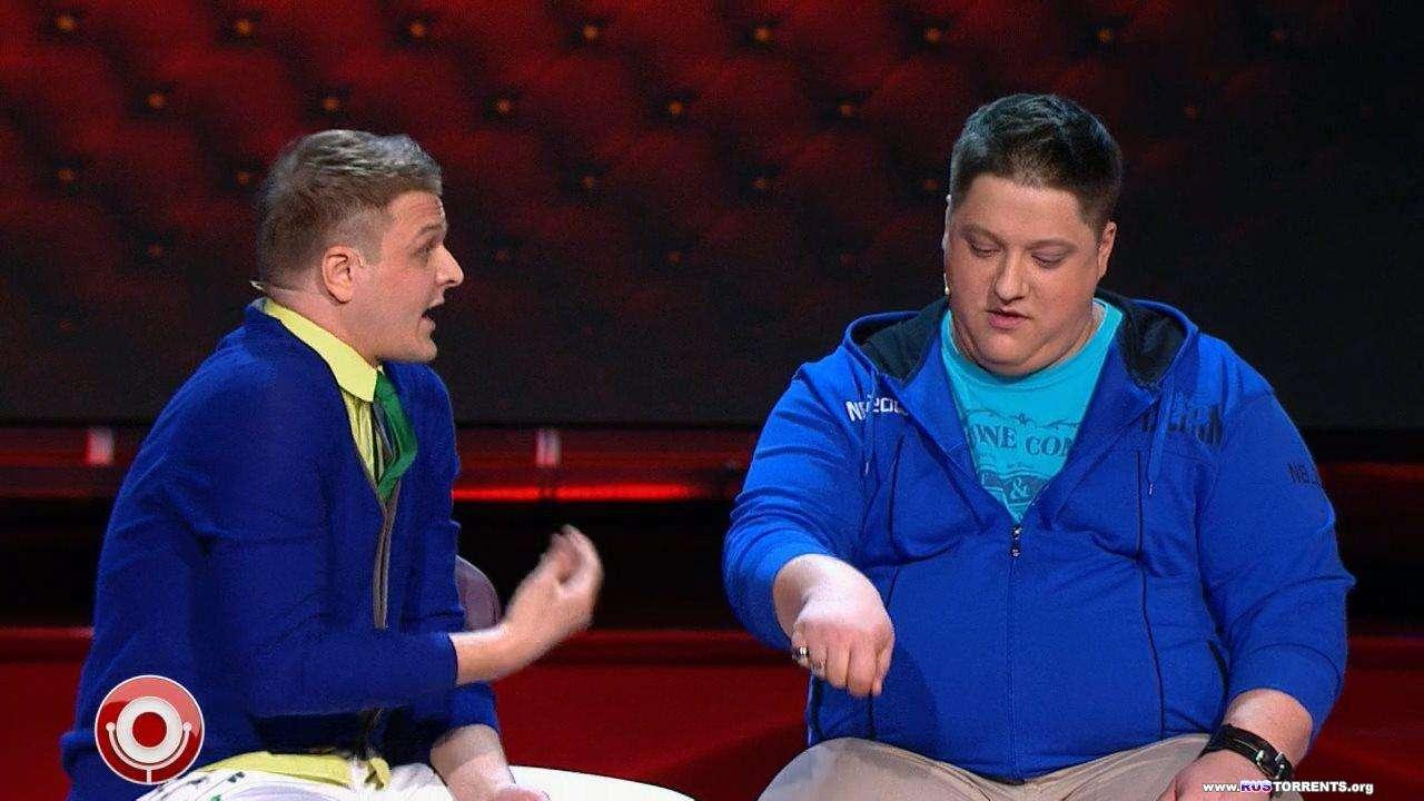 Новый Comedy Club [эфир от 23.05] | WEB-DL 720p