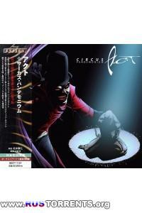 A.C.T - Circus Pandemonium [Japanese Edition]
