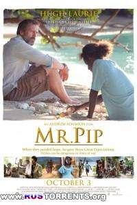 Мистер пип | BDRip 720p | L