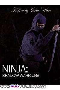 History: Ниндзя. Воины-тени | HDTVRip