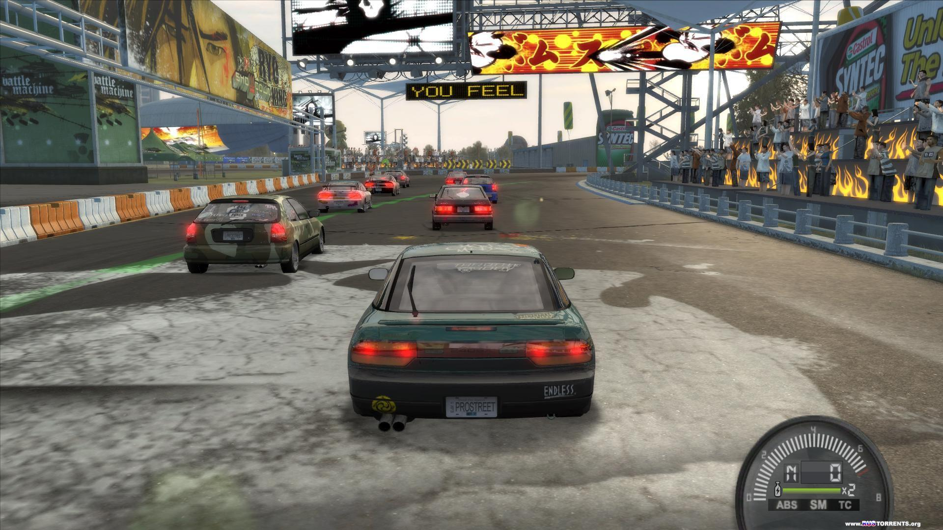 Need For Speed: ��������� (1995-2011) PC | Lossless Repack �� R.G. Catalyst