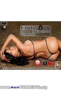 VA - Клубные Новинки Vol.354
