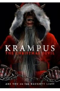 Крампус: Рождественский дьявол | WEB-DL 720p | L2