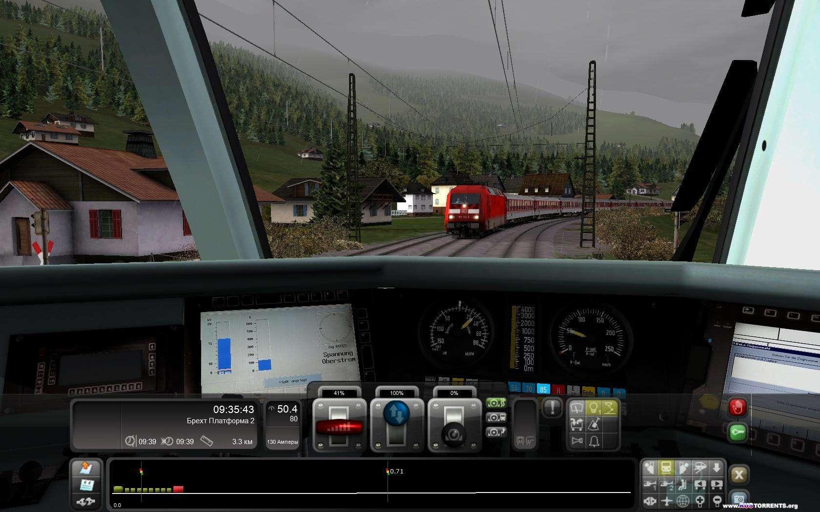Rail Simulator 2 : RailWorks