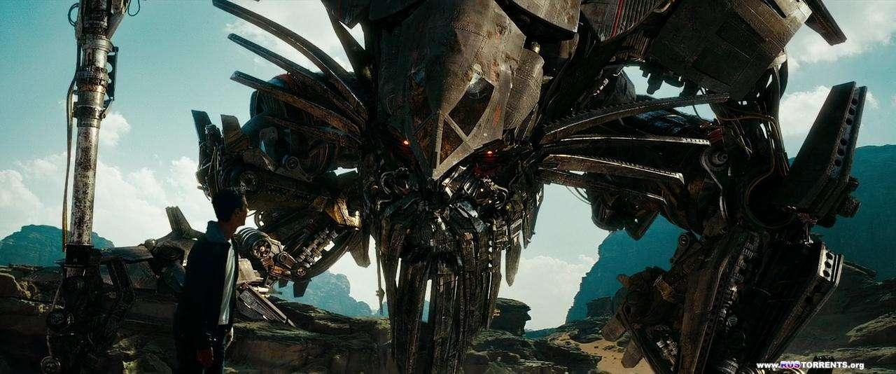 Трансформеры: Месть падших   BDRip 720p