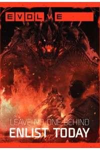 Evolve | PC | RePack от R.G. Games