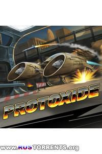 Protoxide: Смертельные гонки | Android