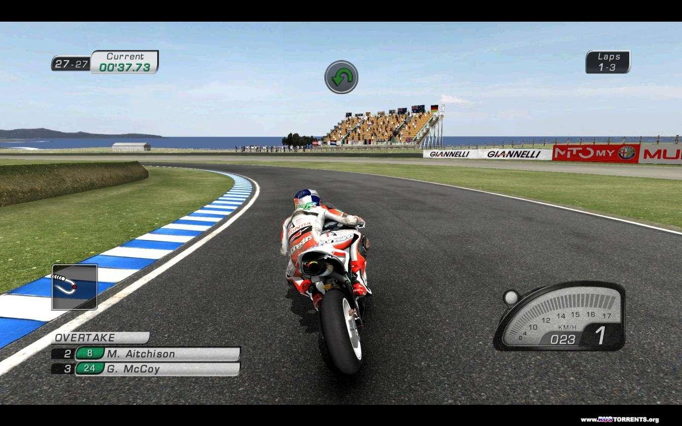 SBK X Superbike World Championship [RePack]