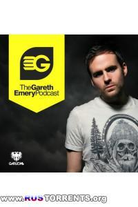 Gareth Emery - The Gareth Emery Podcast 220-236