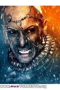 300 спартанцев: Расцвет империи   BDRip 1080p   Лицензия
