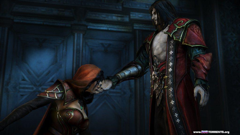 Castlevania: Lords of Shadow 2 | XBOX360