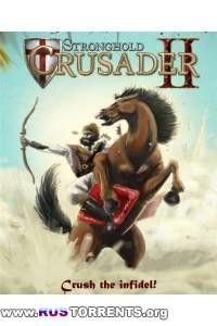 Stronghold Crusader 2: The Princess and The Pig | PC | Лицензия