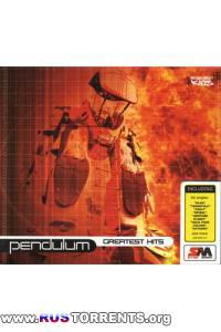Pendulum - Greatest Hits (2CD)