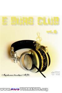 VA - E-Burg CLUB vol.8