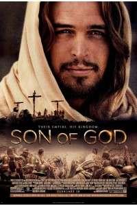 Сын Божий | BDRip 1080p | P, L1