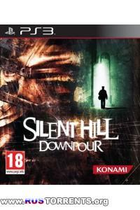 Silent Hill: Downpour | PS3