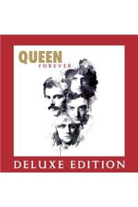 Queen - Queen Forever [Deluxe Edition] | FLAC