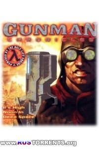 Gunman Chronicles | Repack от R.G. Catalyst
