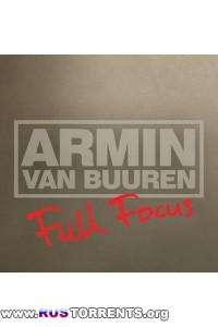 Armin Van Buuren - Full Focus | MP3