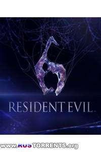 Resident Evil 6 (Capcom) (Multi8/RUS) [L|Steam-Rip] от R.G. GameWorks
