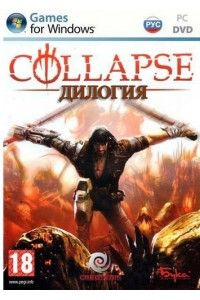 Collapse: Дилогия | PC | RePack от R.G. ReCoding