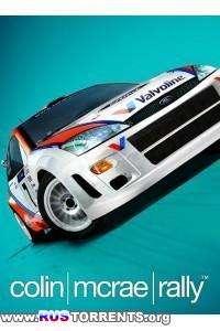 Colin McRae Rally Remastered   РС   RePack от R.G. Механики