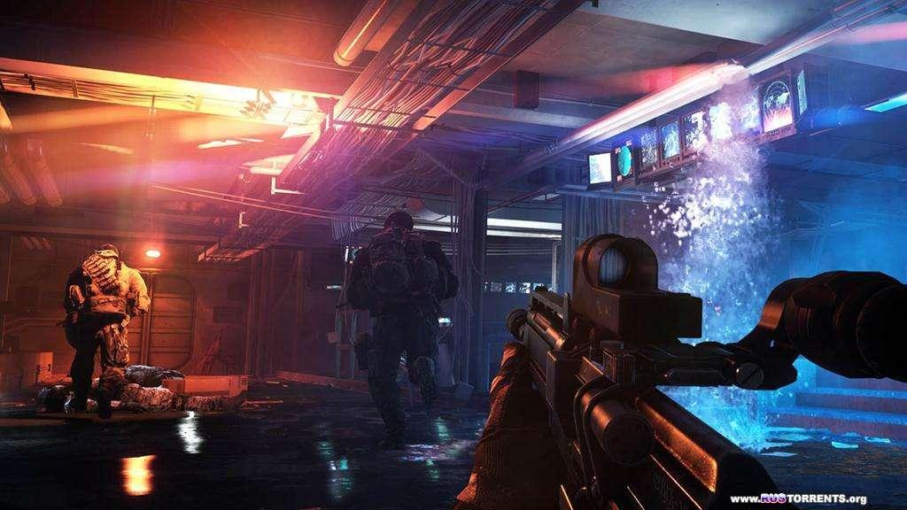 Battlefield 4 | XBOX360
