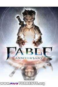 Fable Anniversary | PC | Лицензия