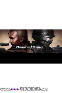 Counter Strike 1.6 v35