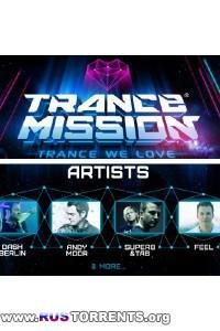 VA -Trancemission - Trance We Love
