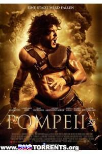 Помпеи | DVD9 | Лицензия
