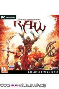 R.A.W. Realms Of Ancient War | Repack от Мифоград