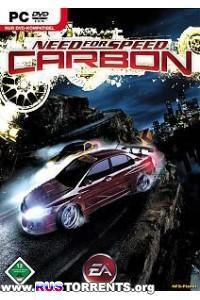 Need For Speed.Carbon.(Софт Клаб)