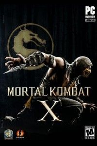 Mortal Kombat X [Update 20] | PC | RePack от xatab