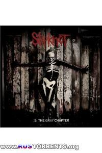 Slipknot - .5: The Gray Chapter [Special Edition] | MP3