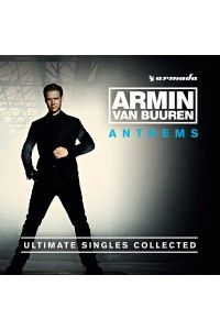 Armin van Buuren - Anthems [Ultimate Singles Collected] | FLAC