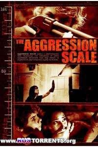 Шкала агрессии| BDRip-AVC