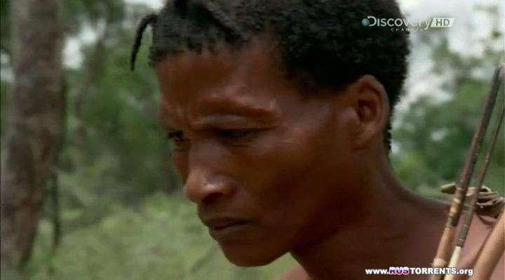 Discovery. Голод: наперегонки со смертью | HDTVRip | P1