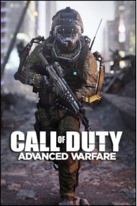 Call of Duty: Advanced Warfare - Atlas Pro Edition | PC | RePack от R.G. Games