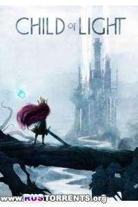 Child of Light | PC | RePack от XLASER