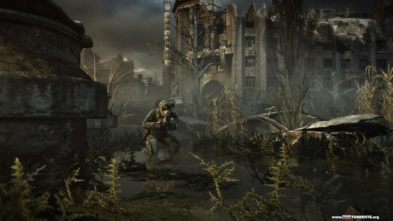 Metro: Last Light - Complete Edition | РС | Лицензия
