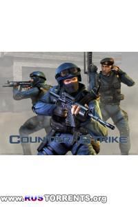 Counter-strike русская версия