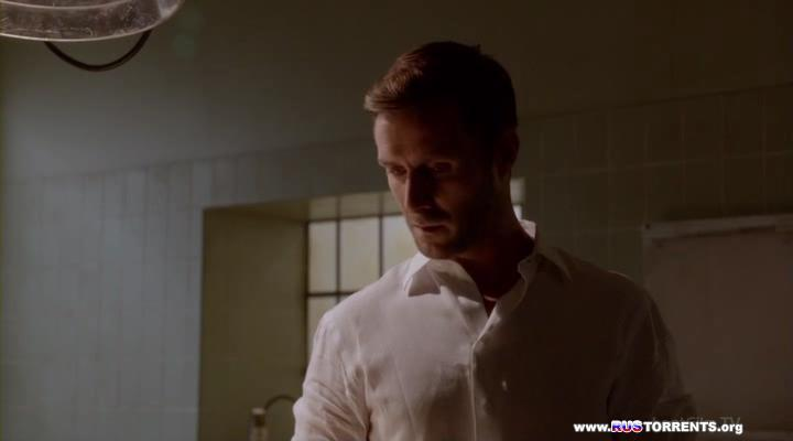 Декстер | 8 сезон, эпизод 10 | HDTV-Rip | LostFilm