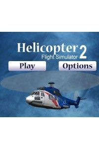 Helicopter Flight Simulator 2 v1.0 | Android