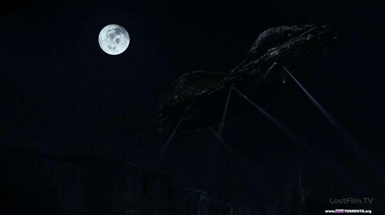 Рухнувшие небеса [04 сезон: 01-12 серии из 12] | WEB-DL 720p | LostFilm