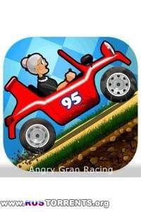 Angry Gran Racing v1.1.4 | Android