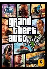 GTA 5 / Grand Theft Auto V [Update 1] | PC | RePack от Vиkt0P